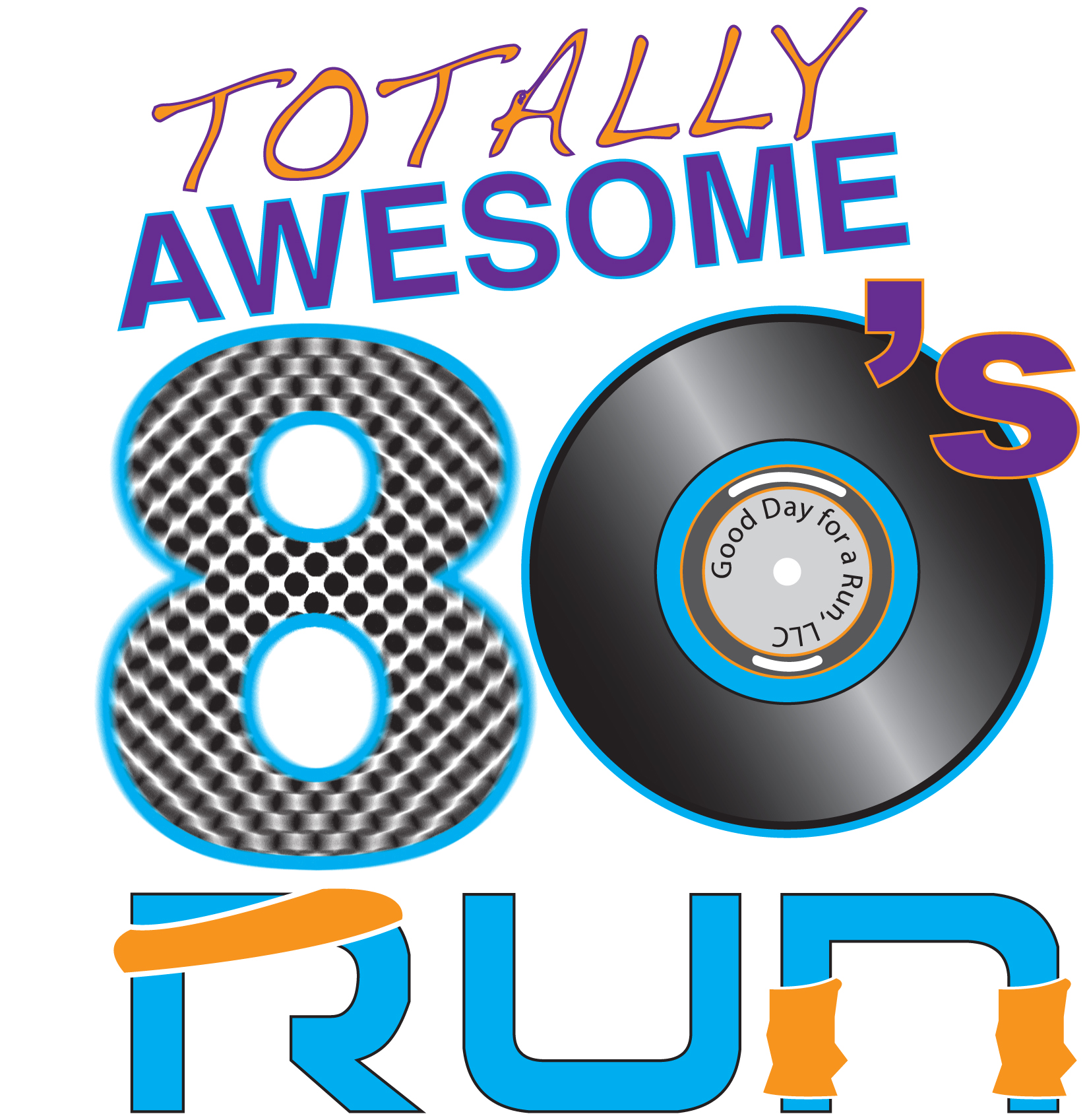 80sRun_logo_color_outlines