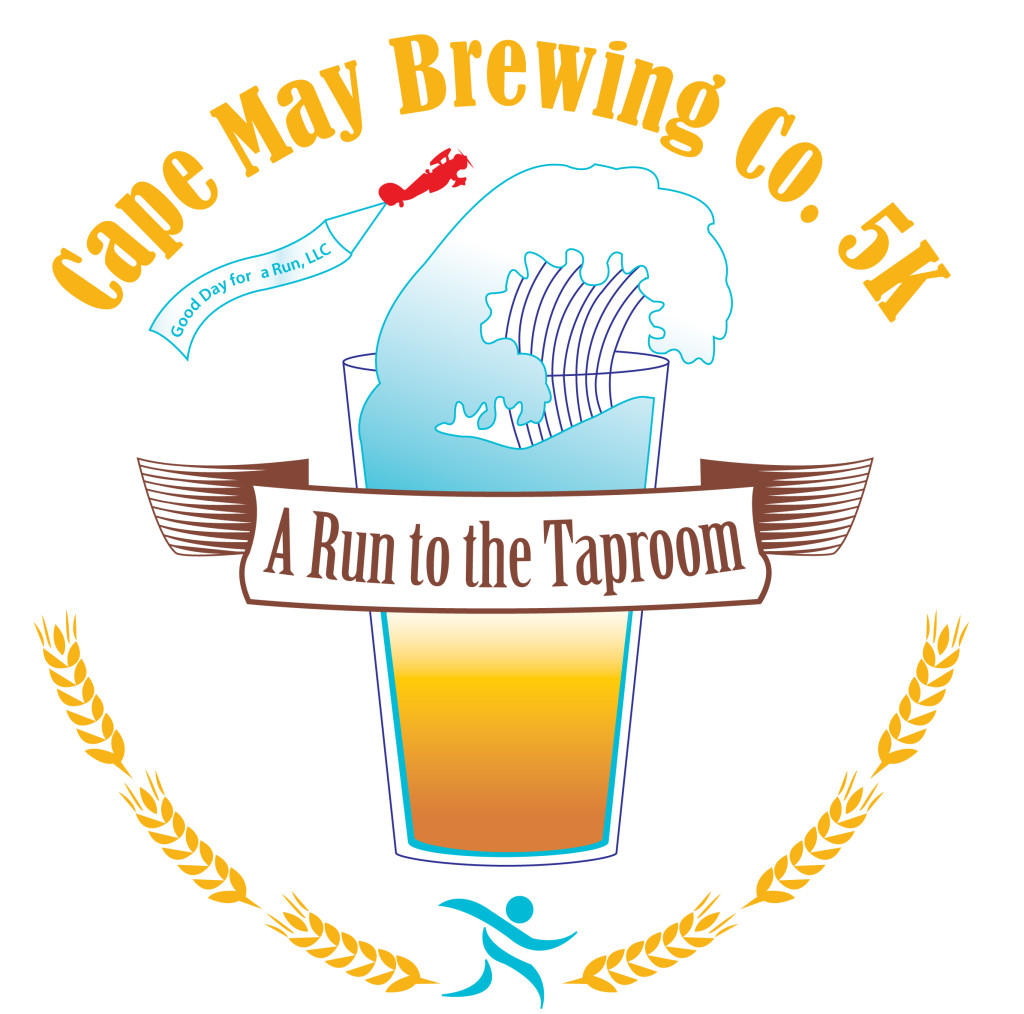 Cape May Brewery 5Kclr
