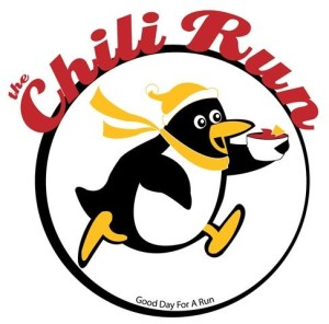 Chili Run Logo