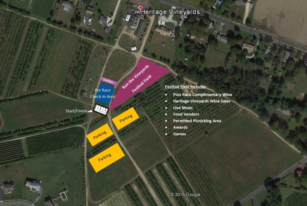 Heritage Property Map